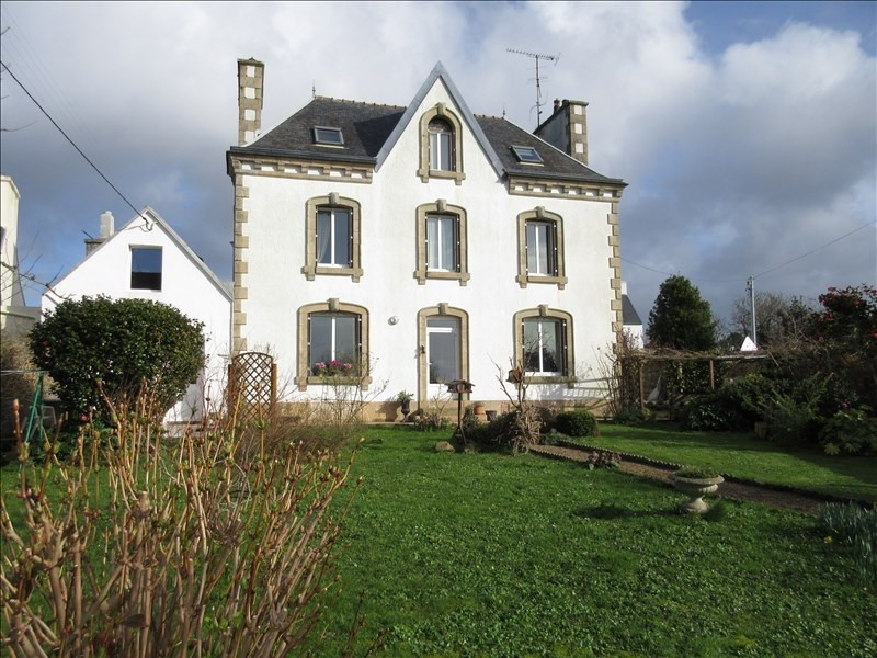 Vente maison / villa Plouhinec 270 920€ - Photo 1