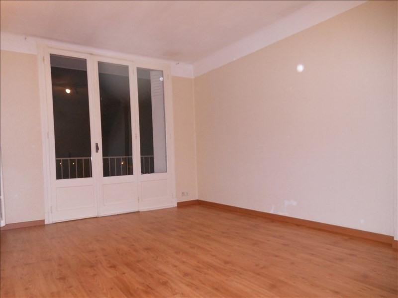Location appartement Portet sur garonne 583€ CC - Photo 1