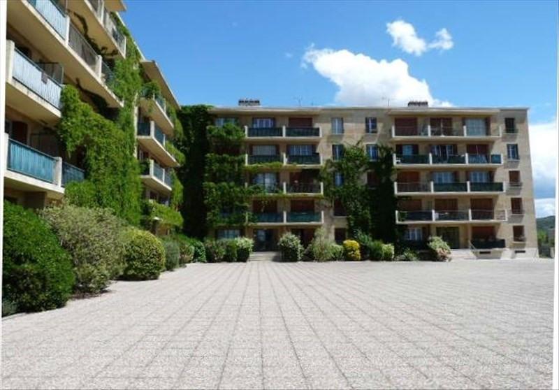 Sale apartment Aix en provence 99900€ - Picture 1