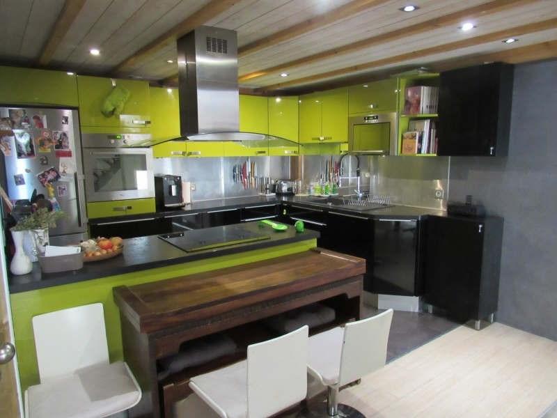 Vente appartement Bagneux 310000€ - Photo 2