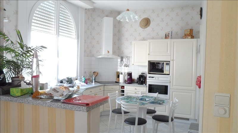 Vente maison / villa Bapaume 156000€ - Photo 2