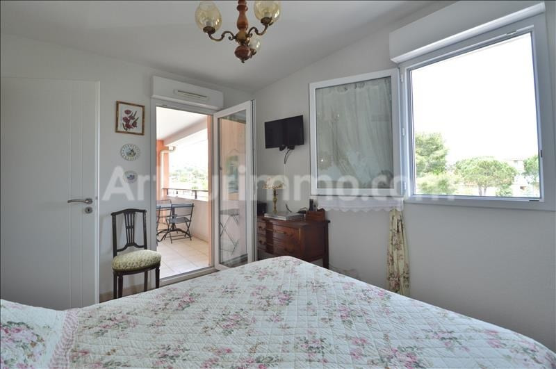 Vente appartement St aygulf 350000€ - Photo 3