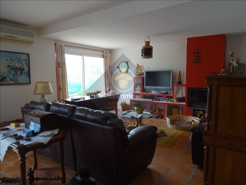 Vente maison / villa Sete 460000€ - Photo 2
