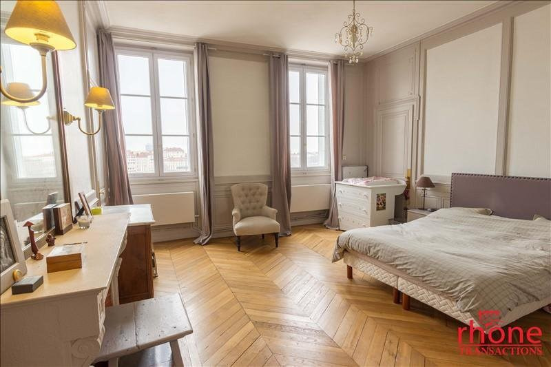 Vente de prestige appartement Lyon 1er 749 000€ - Photo 4