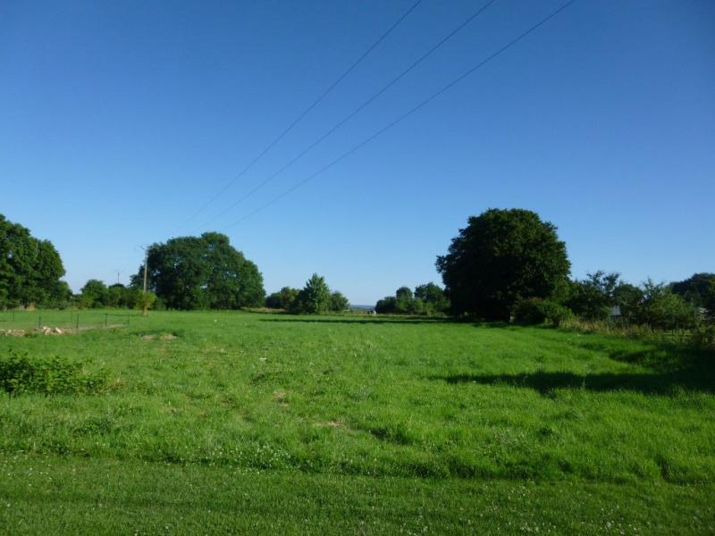Terrain constructible Villers-Saint-Christophe