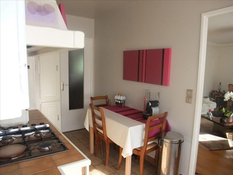 Sale apartment Croissy sur seine 625000€ - Picture 7