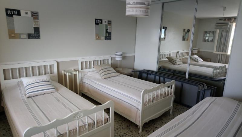 Location vacances appartement Les issambres 1500€ - Photo 4