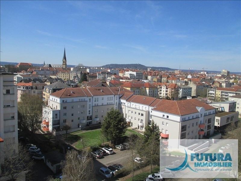 Sale apartment Metz 114900€ - Picture 3