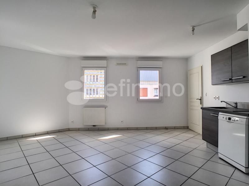 Rental apartment Marseille 5ème 730€ CC - Picture 4