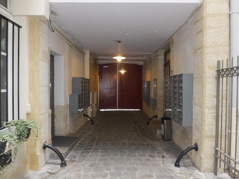 Location appartement Paris 3ème 954,66€ CC - Photo 8