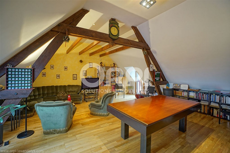 Vente maison / villa Gaillon 300 000€ - Photo 15