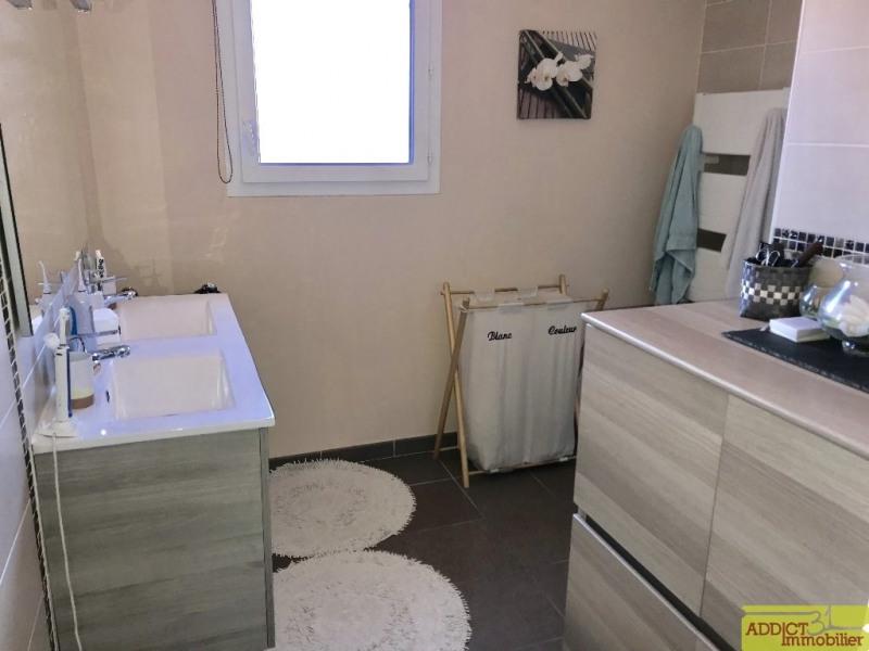 Vente maison / villa Bruguieres 299500€ - Photo 5