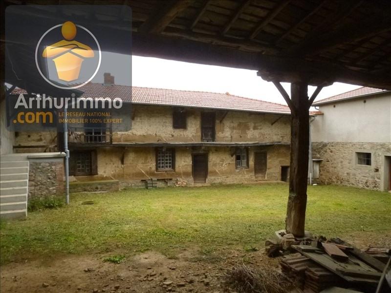 Sale house / villa Meys 169000€ - Picture 2