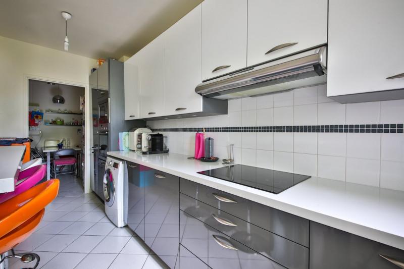Deluxe sale apartment Boulogne-billancourt 1060000€ - Picture 5