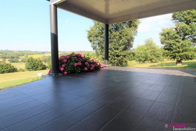 Deluxe sale house / villa Toulouse est 12 minutes 995000€ - Picture 3