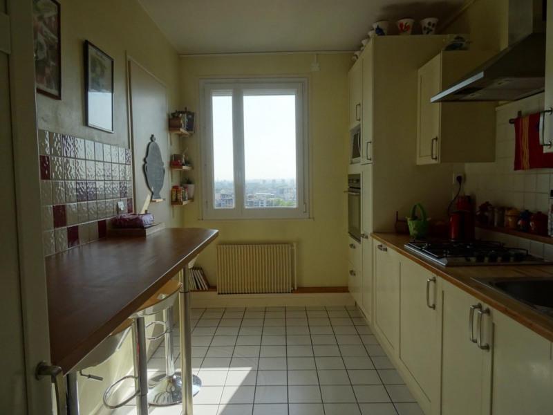 Venta  apartamento Villeurbanne 285000€ - Fotografía 4