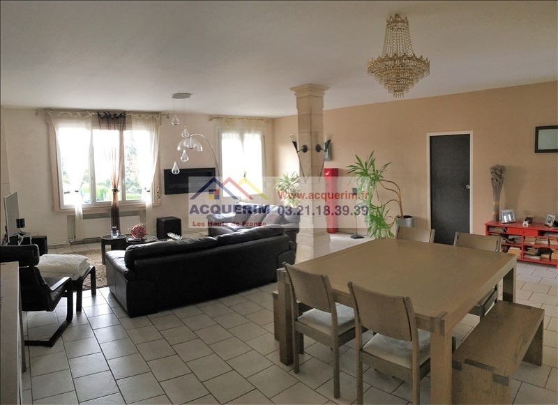 Produit d'investissement maison / villa Carvin 312 000€ - Photo 10