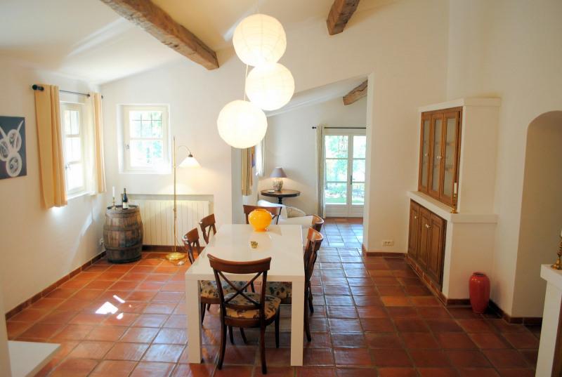 Deluxe sale house / villa Montauroux 1050000€ - Picture 29