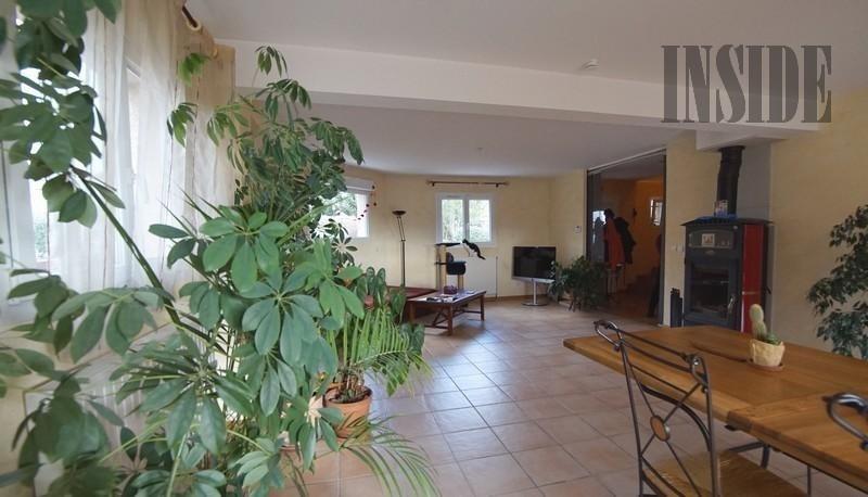 Vente de prestige maison / villa St genis pouilly 759000€ - Photo 4