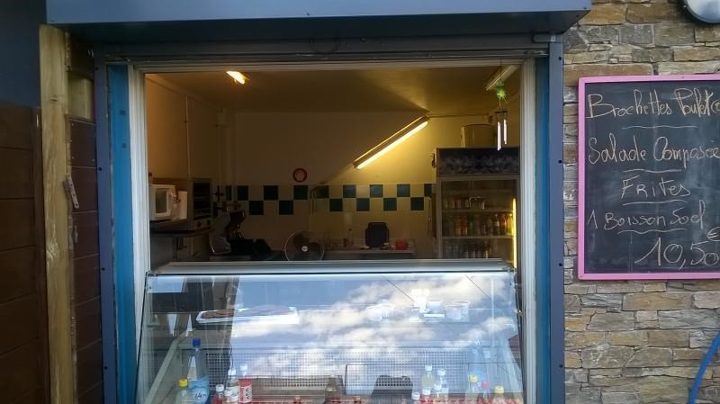Commercial property sale shop St pierre 55000€ - Picture 4