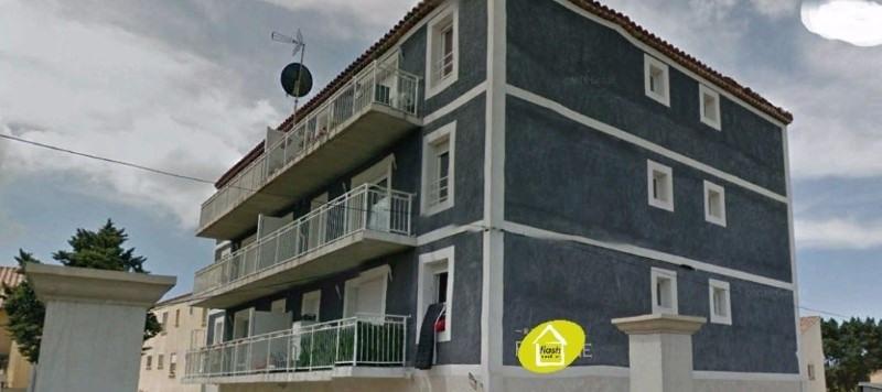 Sale apartment Martigues 130000€ - Picture 1