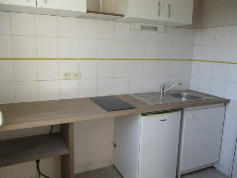Rental apartment Saint-michel 450€ CC - Picture 2
