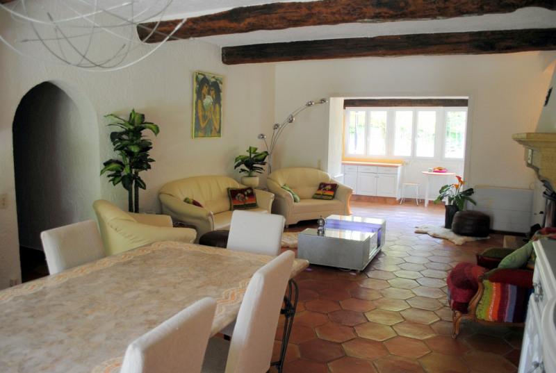 Vente maison / villa Callian 490000€ - Photo 11