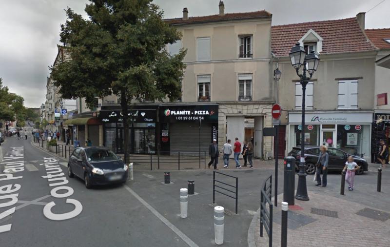 Sale site Argenteuil 1750000€ - Picture 2