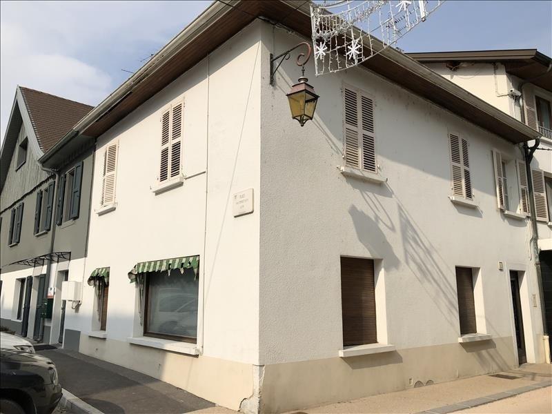 Vente maison / villa Faverges 329000€ - Photo 1