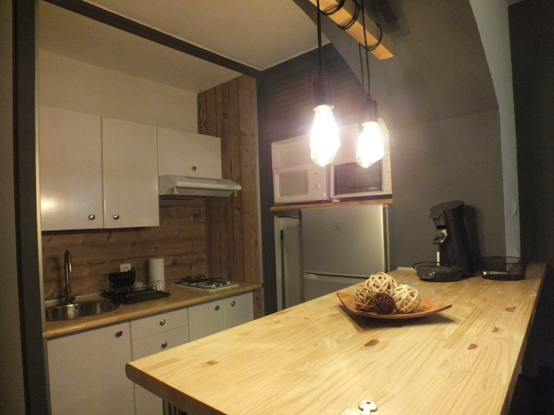 Vacation rental apartment Rosas-santa margarita 464€ - Picture 10