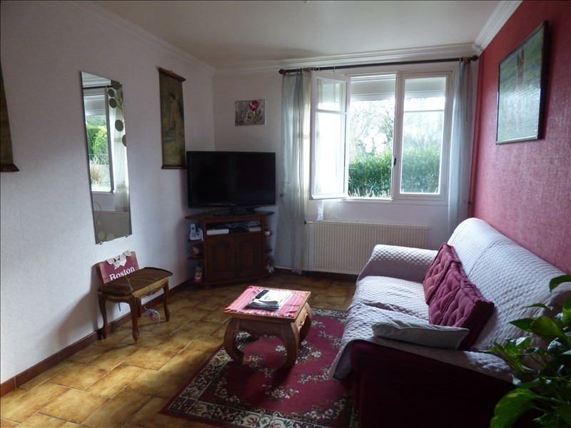 Sale house / villa Begard 118000€ - Picture 4