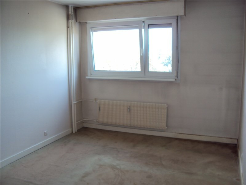 Vente appartement Mulhouse 88 000€ - Photo 5