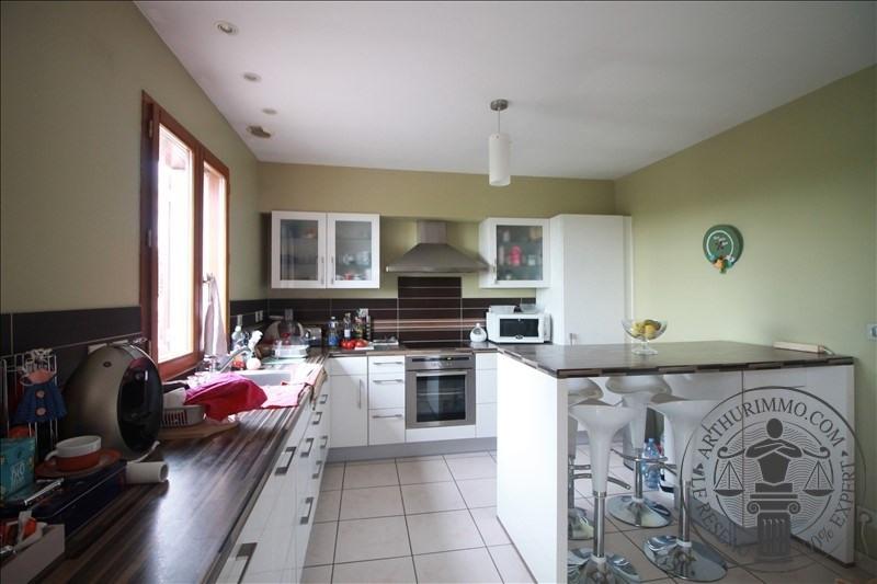 Vente maison / villa Auneau 279000€ - Photo 2
