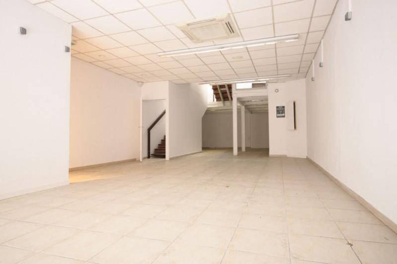 Sale apartment Marseille 3ème 190000€ - Picture 1