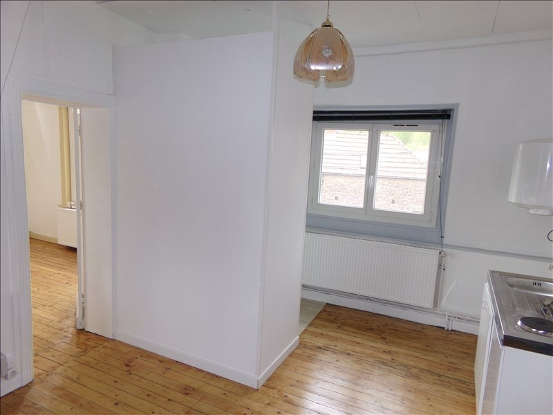 Location appartement Henin beaumont 340€ CC - Photo 3