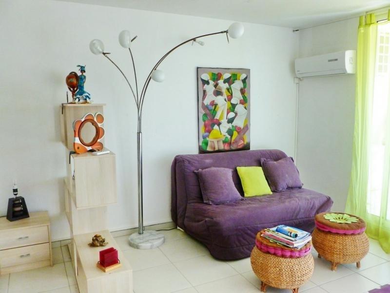 Venta  apartamento St martin 134800€ - Fotografía 4