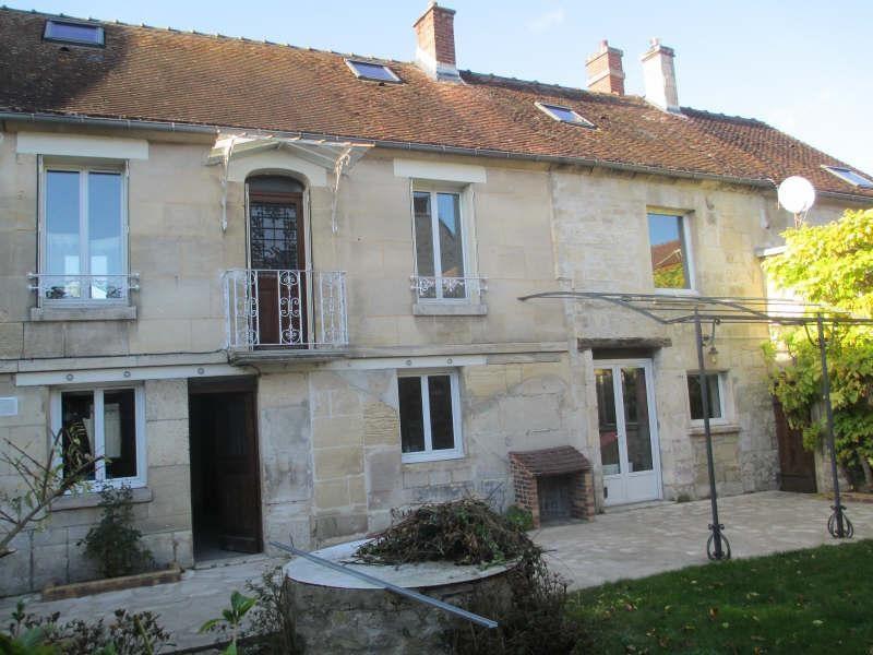 Vente maison / villa Cires les mello 346000€ - Photo 1