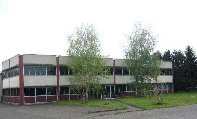 Location Bureau Bischheim 0