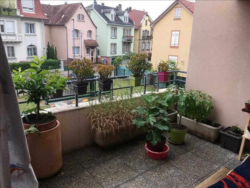 Location appartement Strasbourg 795€ CC - Photo 2