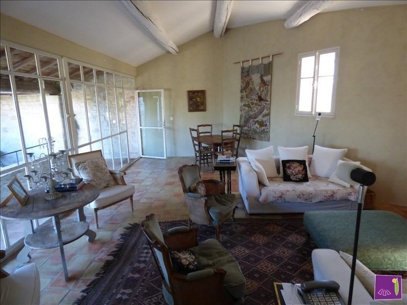 Verkoop van prestige  huis Uzes 892500€ - Foto 16