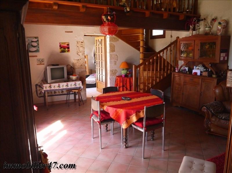 Sale house / villa Monbalen 181000€ - Picture 4
