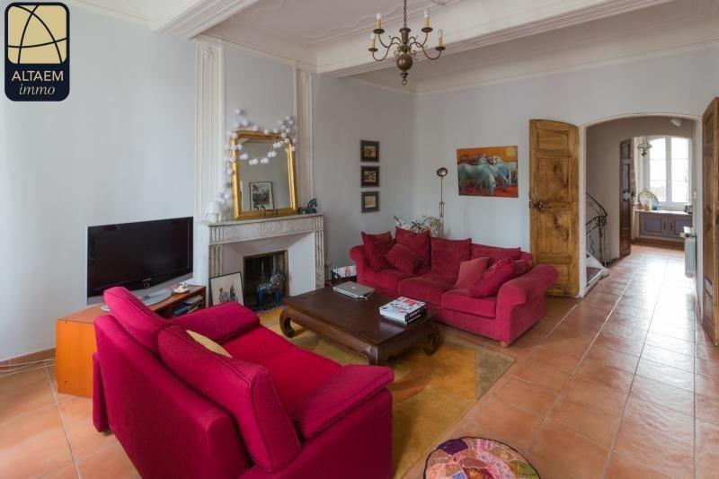 Vente maison / villa Grans 345000€ - Photo 2