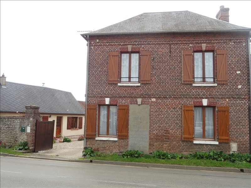 Vente maison / villa Beauvais 249 000€ - Photo 3