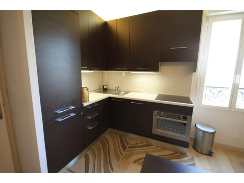 Rental apartment Nice 860€ +CH - Picture 2