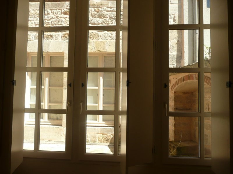 Location appartement Terrasson la villedieu 380€ CC - Photo 10
