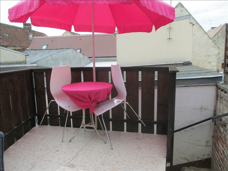 Vente appartement Neuilly en thelle 135 000€ - Photo 2