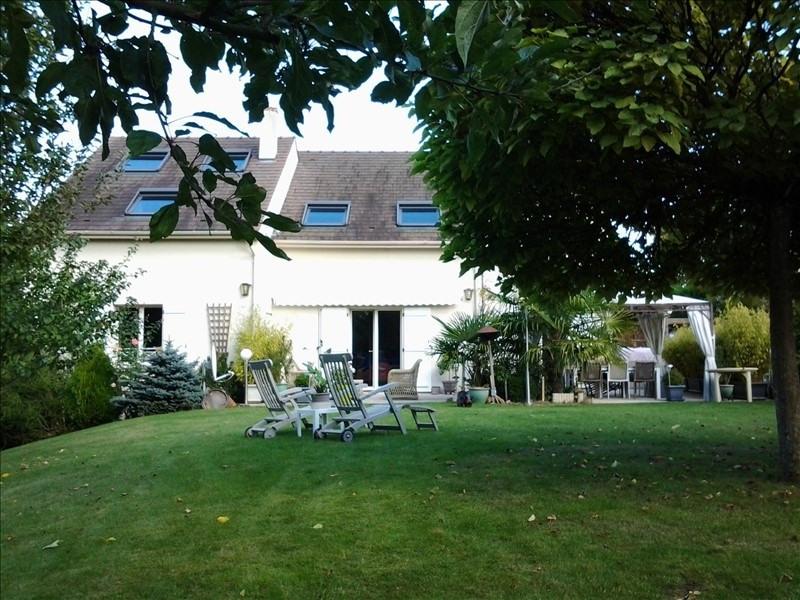 Revenda casa Morainvilliers 842000€ - Fotografia 7