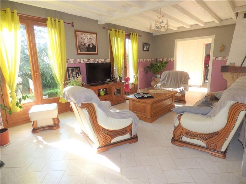 Vente maison / villa Bessay sur allier 149000€ - Photo 3
