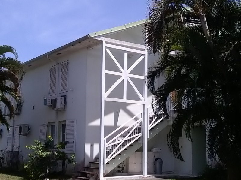 Location appartement Petit bourg 1200€ CC - Photo 22
