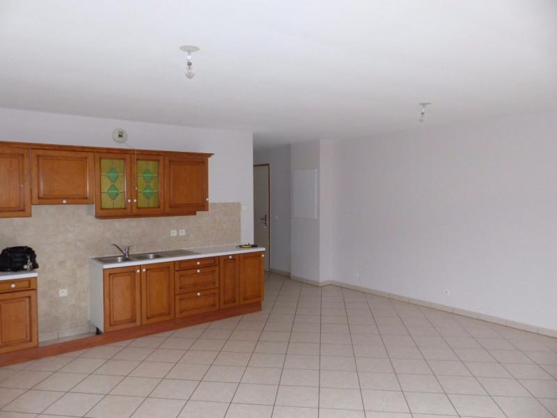 Sale apartment Faverges 175580€ - Picture 3